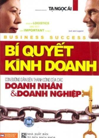 Bi quyet kinh doanh (Tap 2)