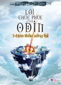 Lời chúc phúc của Odin (Tập 1)