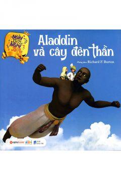 Ngày xửa, ngày xưa - Aladdin và cây đèn thần