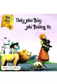 Ngày xửa, ngày xưa - Thầy phù thủy phi thường Oz