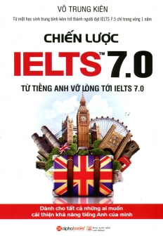 Chiến lược IELTS 7.0