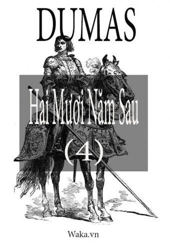 Hai muoi nam sau - Phan 4