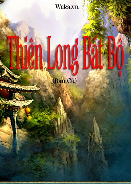 Thiên long bát bộ (Bản cũ)