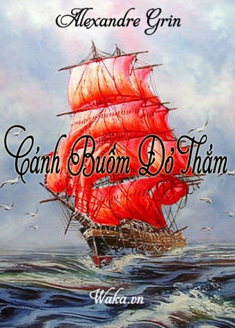 Canh buom do tham