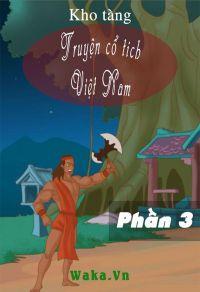 Kho tàng truyện cổ tích Việt Nam - Phần 3