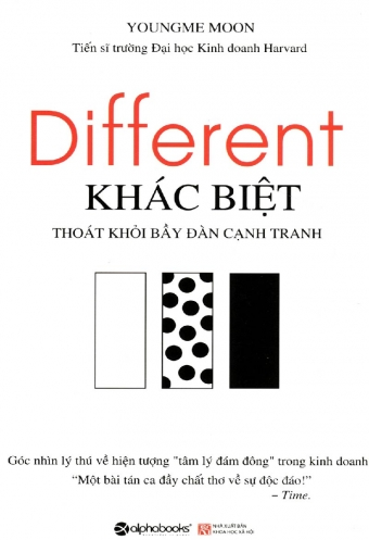 Different - Khac biet
