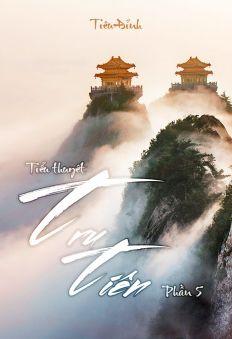 Tru Tiên - Phần 5