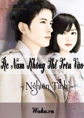 Ac nam khong the treu vao
