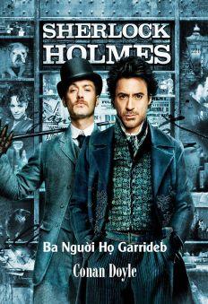 Thám tử Sherlock Holmes - Ba nguời họ Garrideb