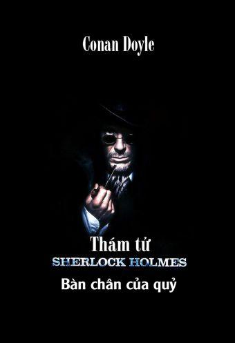 Tham tu Sherlock Holmes - Ban chan cua quy