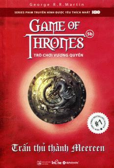 Trò chơi vương quyền (Tập 5b)
