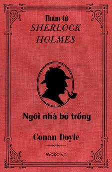 Thám tử Sherlock Holmes - Năm hạt cam khô