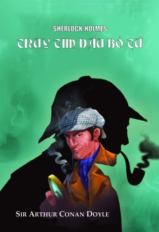 Thám tử Sherlock Holmes - Truy tìm dấu bộ tứ