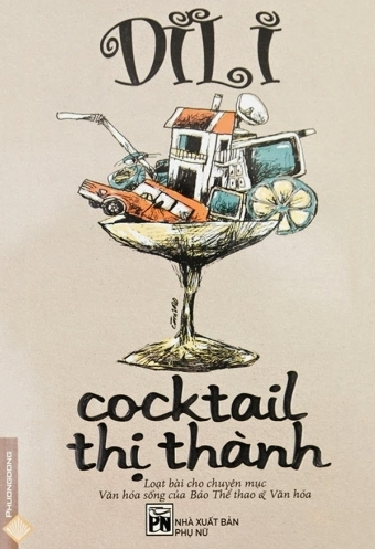Cocktail thi thanh