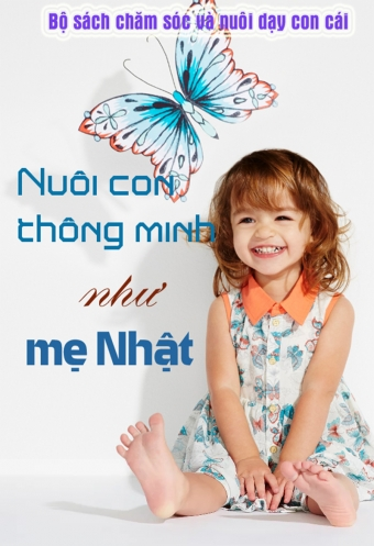 Nuoi con thong minh nhu me Nhat
