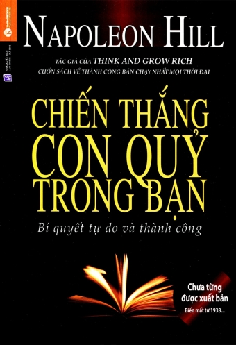 Chien thang con quy trong ban