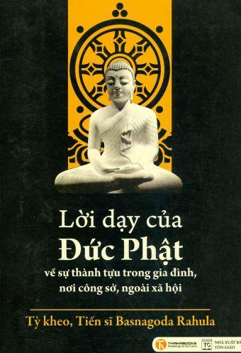 Loi day cua duc phat ve thanh tuu trong gia dinh, noi cong so, ngoai xa hoi