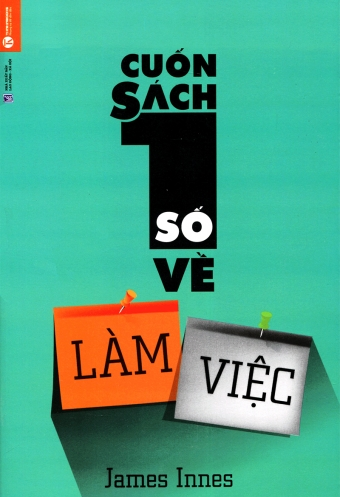 Cuon sach so 1 ve lam viec