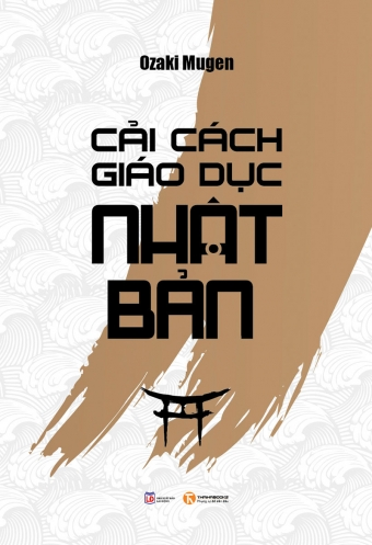 Cai cach giao duc Nhat Ban