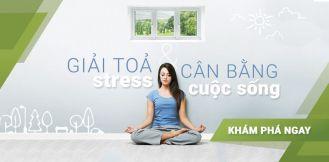 Những Cuốn Sách Giúp Bạn Giải Tỏa Stress Và Cân Bằng Cuộc Sống