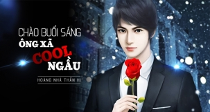 Full Bộ Truyện Chào Buổi Sáng: Ông Xã Cool Ngầu
