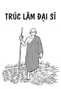 Trúc Lâm đại sĩ - Tập 1