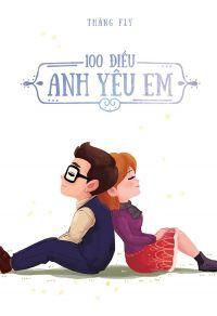 100 điều anh yêu em