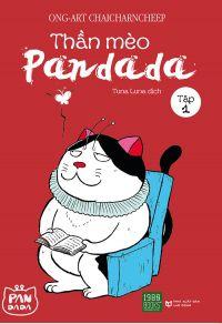 Thần mèo Pandada - Tập 1