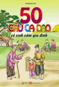 50 câu ca dao - Tập 3