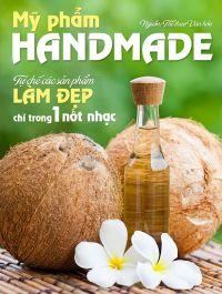 Mỹ phẩm handmade