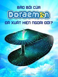 Bảo bối của Doraemon đã xuất hiện ngoài đời?