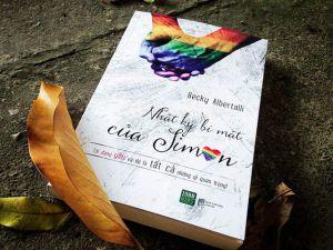 Nhật ký bí mật của Simon: Ai cũng xứng đáng được yêu thương