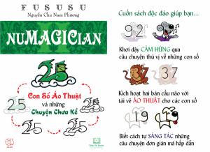 Numagician – Chuyện chưa kể về những con số ảo thuật