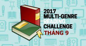 [Vinh danh] Kết quả chương trình Thử thách đọc sách Tháng 09/2017